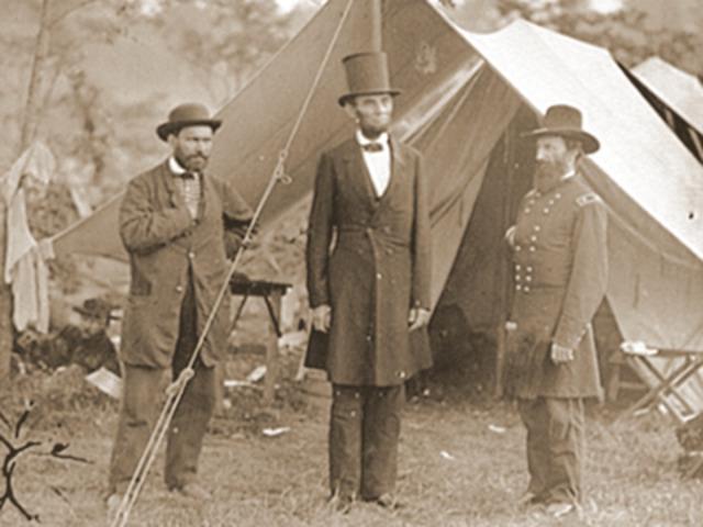 union,lincoln,confederacy