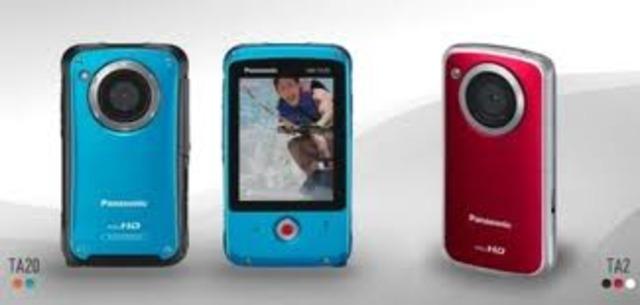 Cell Camera
