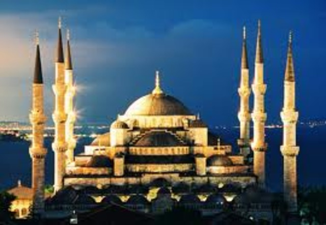 Imperial Mosque
