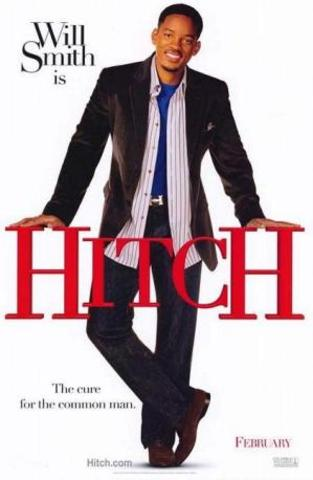 Delivered another box office hit with the romantic comedy 'Hitch'