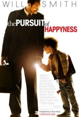 Got nominated for a Golden Globe for his role in the movie 'The Pursuit of Happyness'