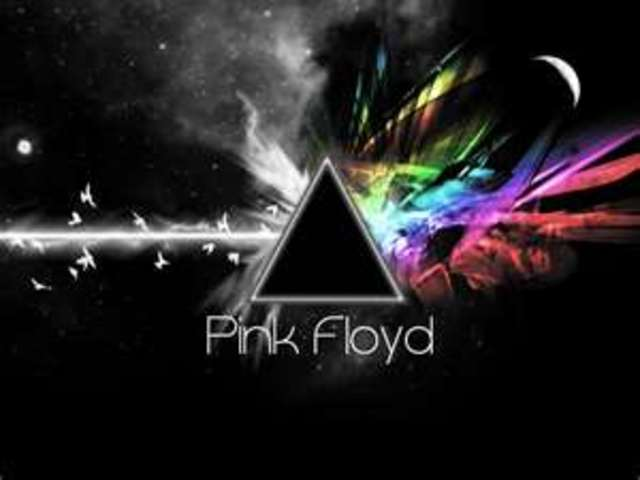 Pink Floyd begins their journey to become the best