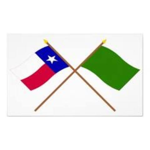 Green Flag Gutierrez-Magee Expedition