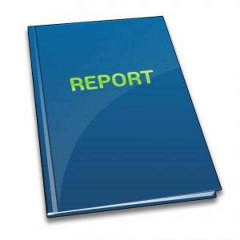 Marques de Rubi Report