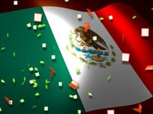 mexican independence timeline timetoast timelines
