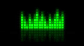 History of Sound timeline