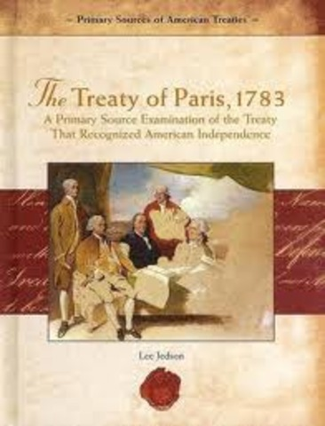Paris Treaty