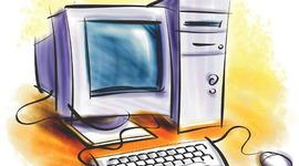 Top 10 Computer Advancements timeline