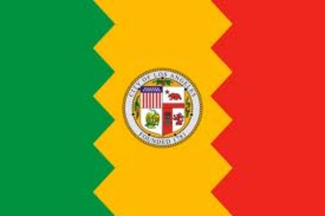 Green Flag (Gutierrez-Magee Exp