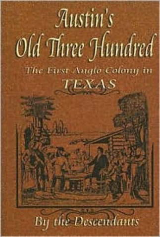 """The """"Old Three Hundred"""""""