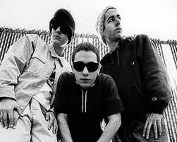 "Beastie Boys Issue Their Song ""No Sleep 'Til Brooklyn"""