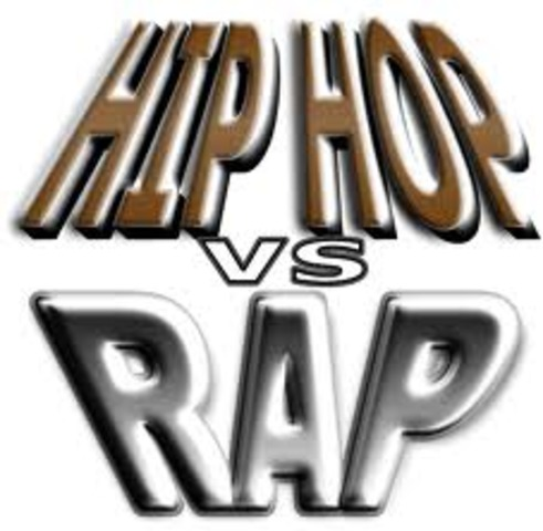 Rap, Hip-Hop, and Country Music Becomes Popular