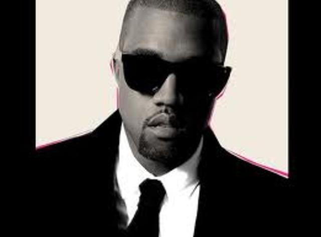 Kanye West's Debut