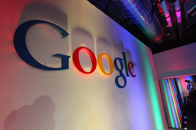Google sued by U.S. authors