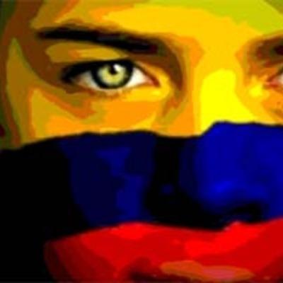 CONFLICTO EN COLOMBIA timeline