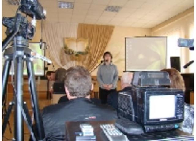 """Семинар """"Интерактивные технологии в образовании""""  в ПИППКРО"""