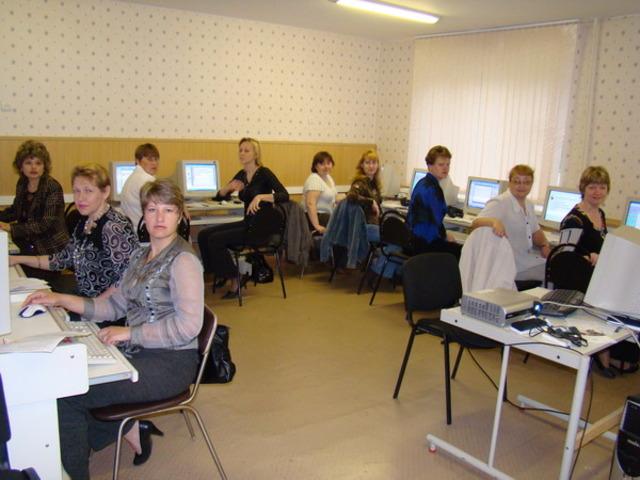 Организация учебно-воспитательного процесса с помощью Wiki-технологий