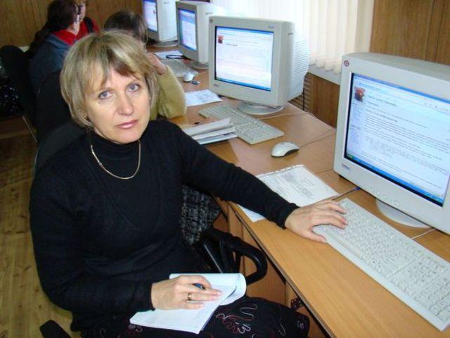 Социальные сервисы Веб 2.0 в работе учителя (дистанционные модули)