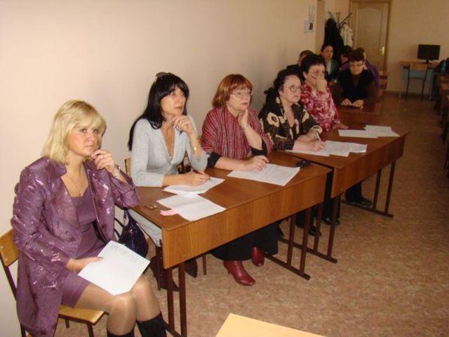 Конкурс портфолио учебных проектов 2010