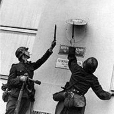 Germany invades poland timeline