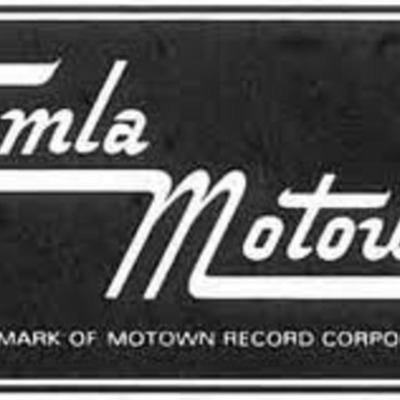 Tamla Motown timeline