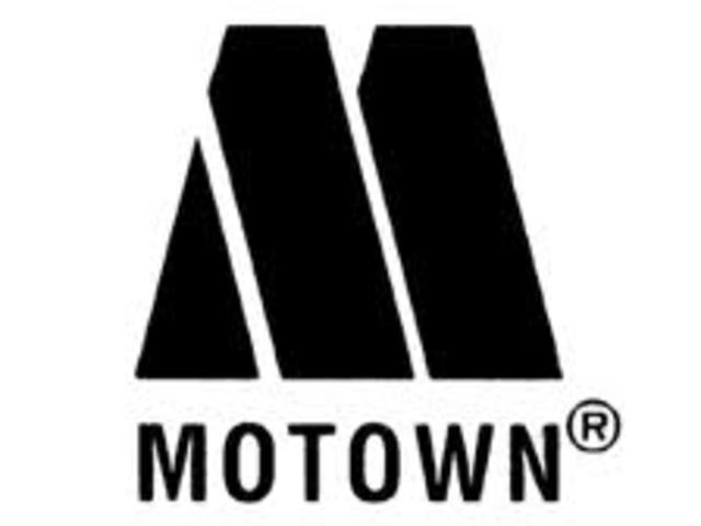 Naixement de Tamla Motown