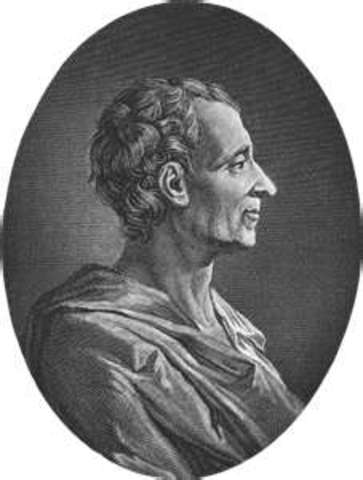 Montesque