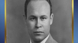 Dr Charles Drew timeline