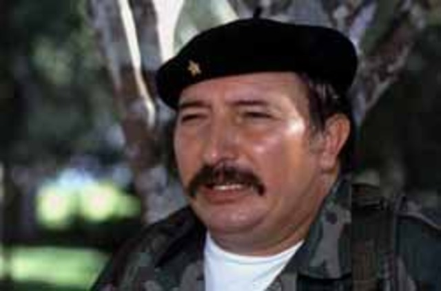 Muere Jorge Briceño