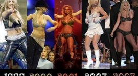 The Unraveling of Britney Spears timeline