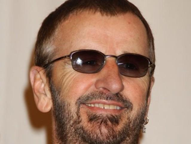 Ringo starts