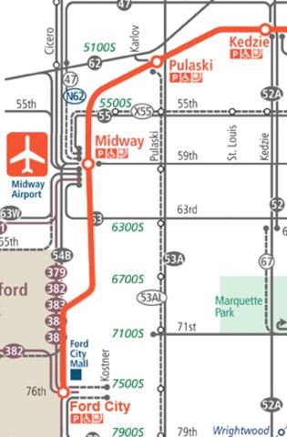 Orange Line Extension