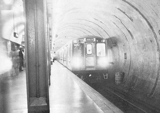 Milwaukee-Dearborn Subway