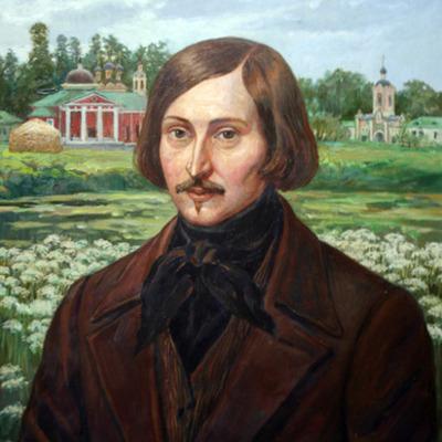 Н.В.Гоголь timeline