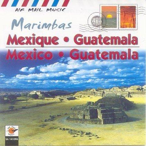 Guatemala se anexa a México