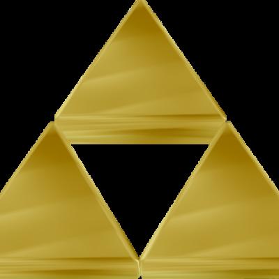 Graphics of The Legend of Zelda timeline