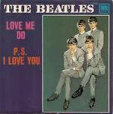 Love me do is released!