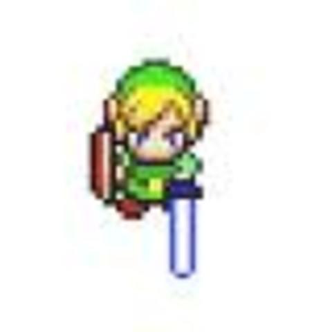 The Legend of Zelda:The Minish Cap