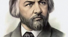 Mihhail Glinka timeline