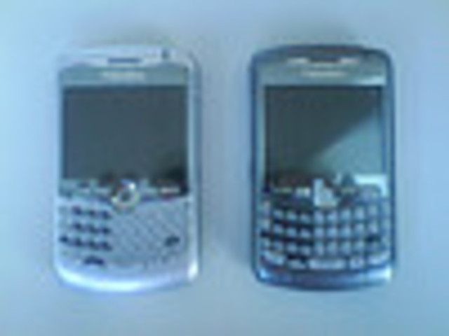 Introduction of the black berry