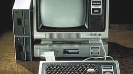 Computer Development timeline