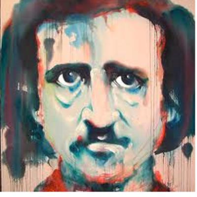 The Existence of Edgar Allan Poe timeline