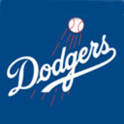 Dodgers timeline