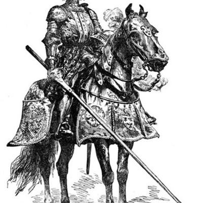 Knight  timeline