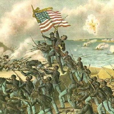 Civil War ka16586 timeline