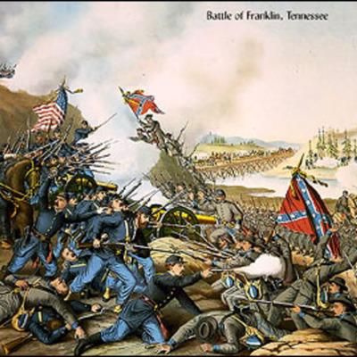Civil War sl17076 timeline