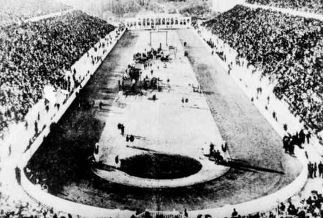 St. Louis Olympics