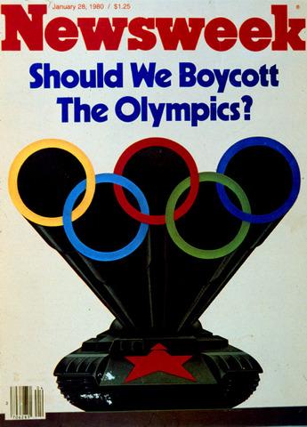 Sarajevo Winter Games/ Los Angeles Summer Games