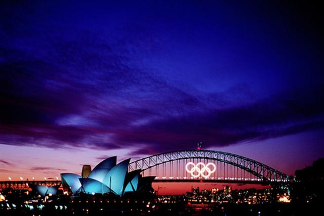 Sydney Games