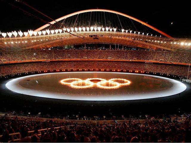 Athens Summer Games